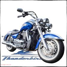 triumph thunderbird lt undressed http www redbubble com