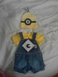 Minion Baby Halloween Costume 78 Halloween Costume Images Costume Ideas