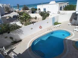 hotel piscine dans la chambre vue chambre piscine picture of hotel flamingo djerba island