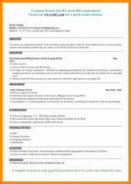 mba student resume for internship 52 new image of resume format for mba marketing fresher resume