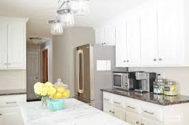 Before And After White Kitchen Cabinets Kitchen Cheap Kitchen Renovations Condo Kitchen Remodel Kitchen