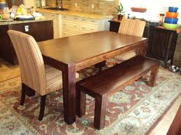 Dining Room Benches With Backs Dining Room Best Compositions Interesting Design Benches For