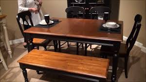 Liberty Furniture Dining Table by Low Country Rectangular Leg Dining Table By Liberty Furniture