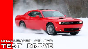 dodge challenger all models 2017 dodge challenger gt all wheel drive awd review test drive