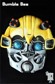 bumblebee transformer cake topper transformers toppers these transformers cakes and cupcakes are ready to roll out