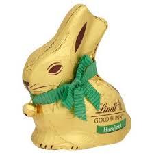 lindt easter bunny lindt gold bunny hazelnut waitrose