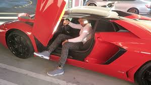 lamborghini shoes breaking into a lambo prank vlog 299 youtube