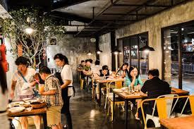 chou cuisine chou restaurant a direction for dining ningbo guide ningbo