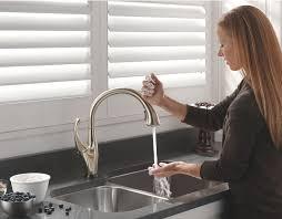 brizo kitchen faucets reviews kitchen brizo kitchen faucet intended for superior artesso