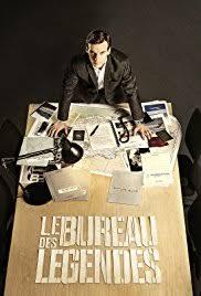 bureau de le bureau des légendes tv series 2015 imdb