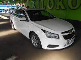 2010 chevrolet cruze sedan r 109 990 for sale kilokor motors
