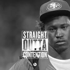San Francisco 49ers Memes - predicting the 2015 2016 nfl season using only straight outta