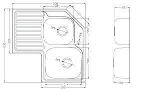Bathroom Sink Sizes Standard Standard Kitchen Sink Size U2013 Songwriting Co