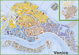 Waikiki Trolley Map In Soul Venice 2017 The San Simeone Piccolo Crypt