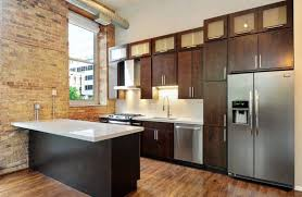 small kitchen ideas design 27 small kitchens with dark cabinets design ideas designing idea