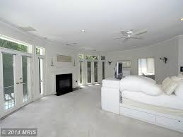 Master Bedroom Wall Sconces Traditional Master Bedroom With Ceiling Fan U0026 Crown Molding In