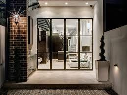 curtain ideas for door windows patio door blinds amp window