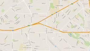 Dallas Google Maps by The 67 80 Split Near Mesquite U2014 Ca 1951 Flashback Dallas