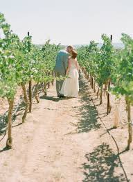 hannah eric backyard wine country wedding em the gem