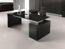 Metal Computer Desks Office Desk Black Glass Desk Corner Computer Desk Metal Computer