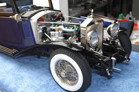 roll royce rod pocher rolls royce sedanca scalemotorcars com members gallery