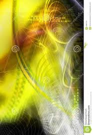 digital background with yellow colour stock photos image 6980763