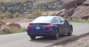 2015 toyota camry tail light electro magnificent the 2015 toyota camry hybrid se first