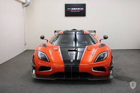 koenigsegg orange 2016 koenigsegg agera rs in haar munich germany for sale on