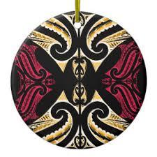 maori designs ornaments keepsake ornaments zazzle