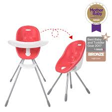 High Chair Table And Chair Poppy Baby High Chair To Toddler U0027s U0027my Chair U0027 Phil U0026teds