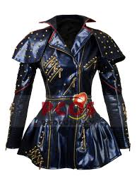 evie costume descendants 2 evie costume jacket mp003806 in tv