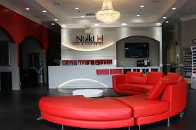 nail salon hair salon spa allentown pa