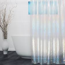 bathroom stunning stall shower curtain with white bath tub and