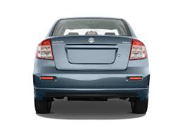2009 suzuki sx4 sport reviews and rating motor trend