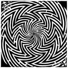 illusions coloring pages diy optical illusion free printable coloring pages enjoy