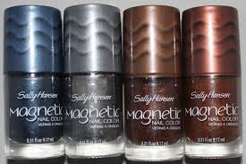 sally hansen magnetic nail color 1ct wholesale fashion