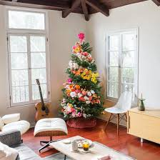 this is the trending christmas tree decor you haven u0027t thought of