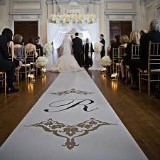 black aisle runner clients original runner co new jersey
