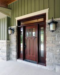 Out Swing Exterior Door Outswing Exterior Door Entry Craftsman With Entry Front Door Front