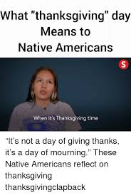 what thanksgiving day means to americans when it s