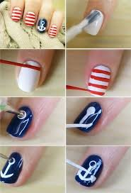 9 best military nail art images on pinterest military nails
