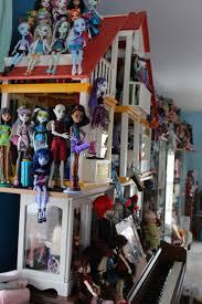 Monster High Doll House Furniture 41 Best Abbey From Mh Images On Pinterest Monster High Dolls