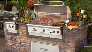 outdoor barbeque designs 5 modern outdoor barbecue grill designs reality sandwich