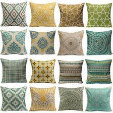 crochet throw pillows crochet throw pillows for sale