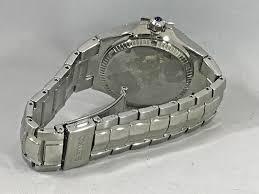 seiko steel bracelet images Men 39 s seiko snp007 coutura stainless steel bracelet black jpg