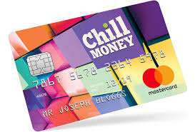 money cards personal loans credit cards online for ireland chill money