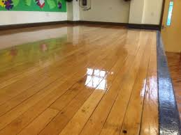 wood floor sanding and sealing polishing in chester and wrexham