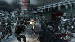 Rezurrection Map Pack Files Call Of Duty Black Ops Www Gameinformer Com