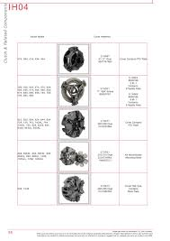 case ih catalogue clutch page 94 sparex parts lists u0026 diagrams