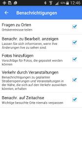 Google Timeline Maps Google Maps Update Für Android Geräte U203a Pocketnavigation De